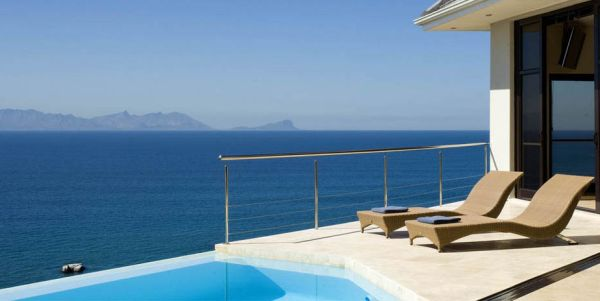 Boutique Self-catering Apartment in Simon's Town