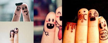 Let the Best Finger Win