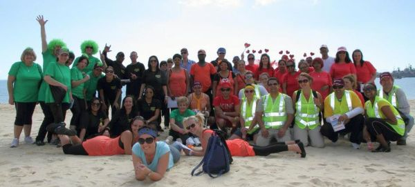 Teambuilding events for all group sizes