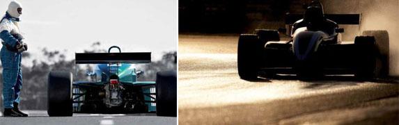 Fantastic Racing