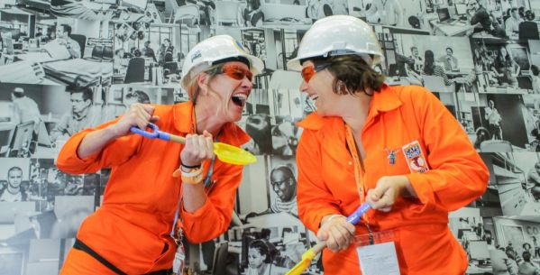 Women at Work & Play Indaba - Serse Photography