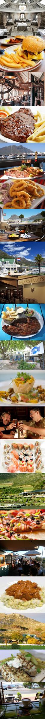 01 Restaurants