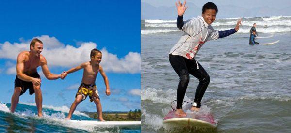 07 Surfing