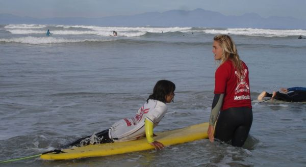 Photo: Learn 2 Surf