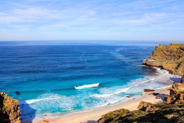 Cape Point - Mandy Croucamp