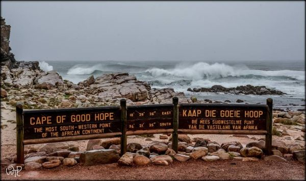 Cape of Good Hope: Photo: WhatsThePoint