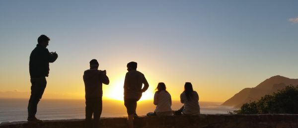 Chapman's Peak Drive - Sunset Seekers