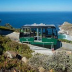 Funicular at Cape Point 4