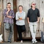 Robin Auld Trio