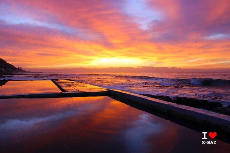 KalkBay Sunset_Photo. LoveKalkBay