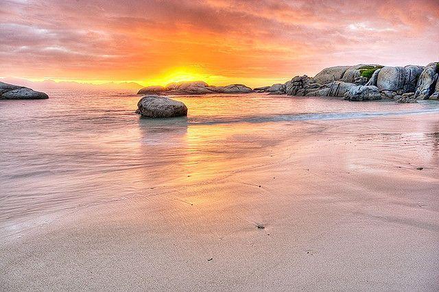 08 Windmill Beach Sunset Photo. Steve Crane