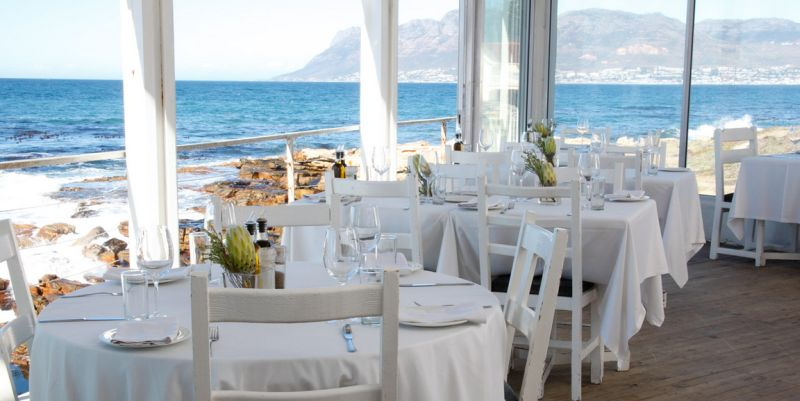Harbour House, Kalk Bay