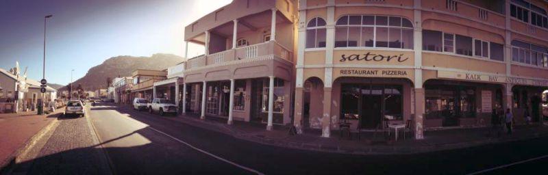 Satori, Kalk Bay