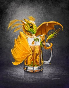Beer Dragon 2