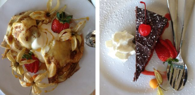 Casa Labia Sweet Treats
