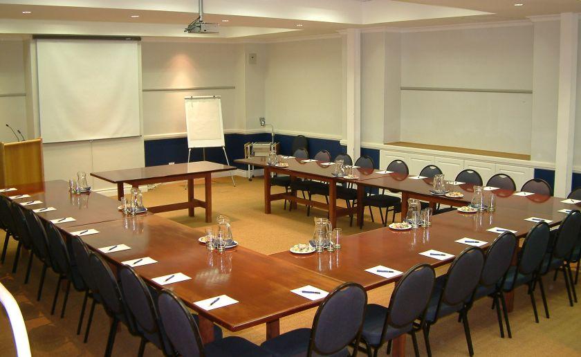 Drakensberg Conference