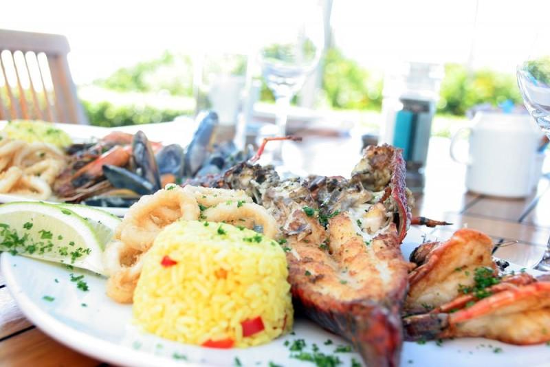 Black Marlin Restaurant