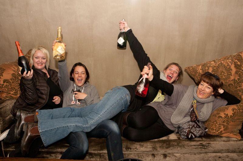 Winelands Tipple and Taste Tour
