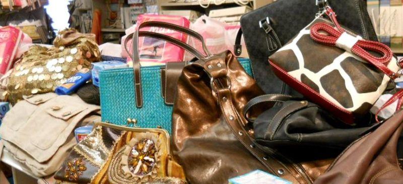 Handbag Project 2015