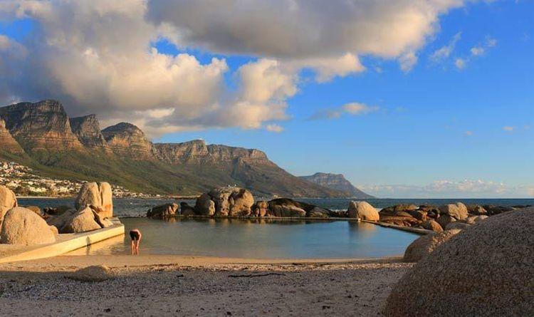 Maiden's Cove Photo:  picnicandbraai.co.za
