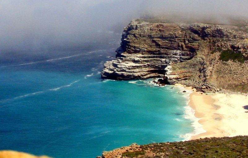 Cape Of Good Hope Photo Source Unknown