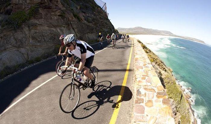 """Cape Point """"Argus"""" Cycle Tour"""