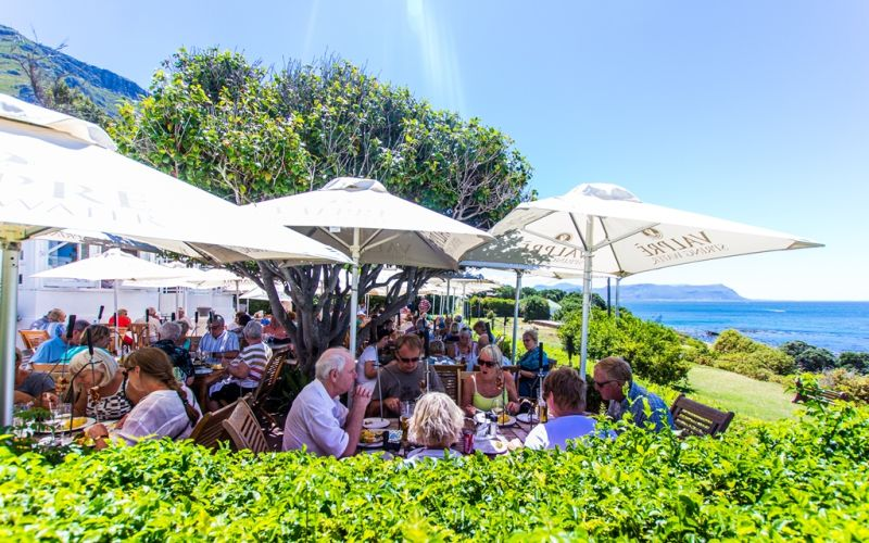 Black Marlin, Millers Point, Simon's Town
