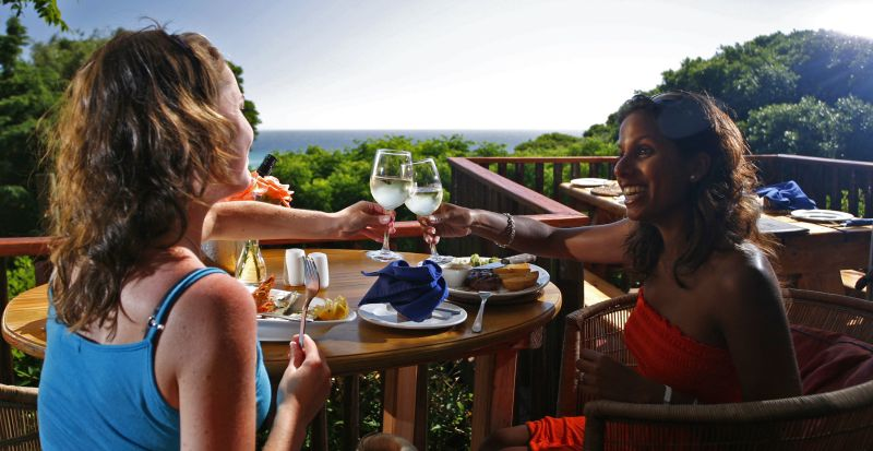 Thorfynns at Monkey Valley Resort, Noordhoek