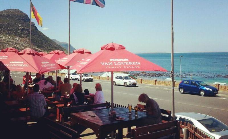 Dixie's Restaurant and Bar, Glencairn