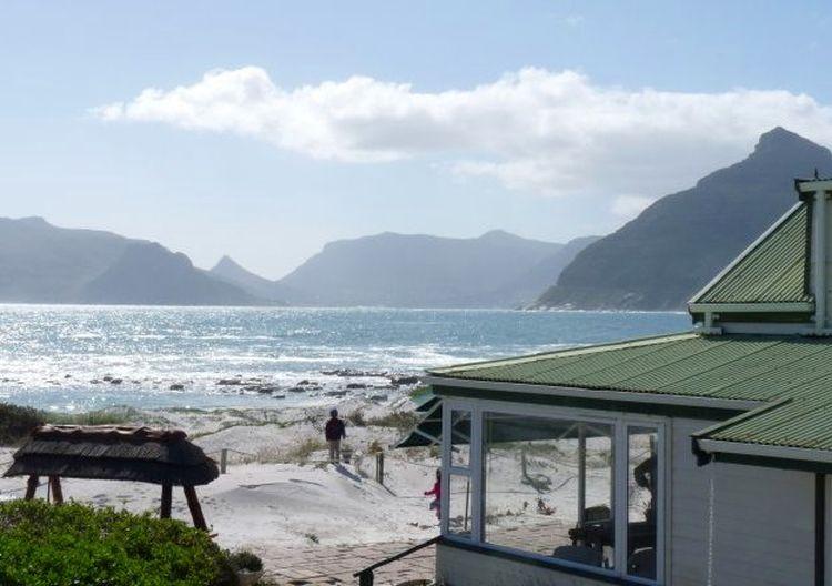 Blue Whale Lodge