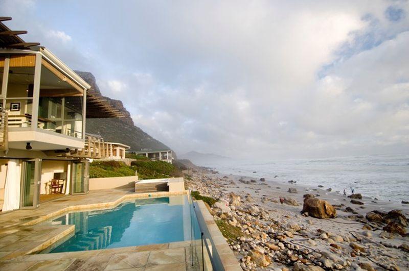 Misty Cliffs Luxury Villa
