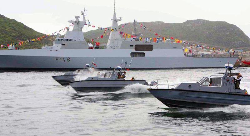 SA Navy Festival