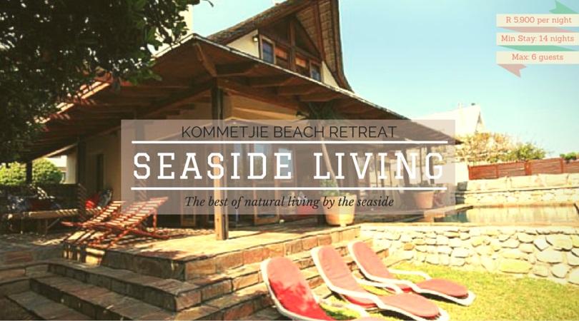 Kommetjie Beach Retreat