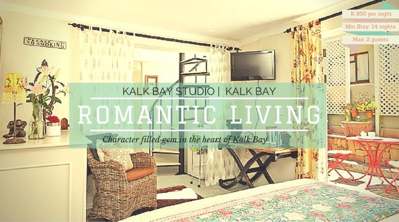 Kalk Bay Studio