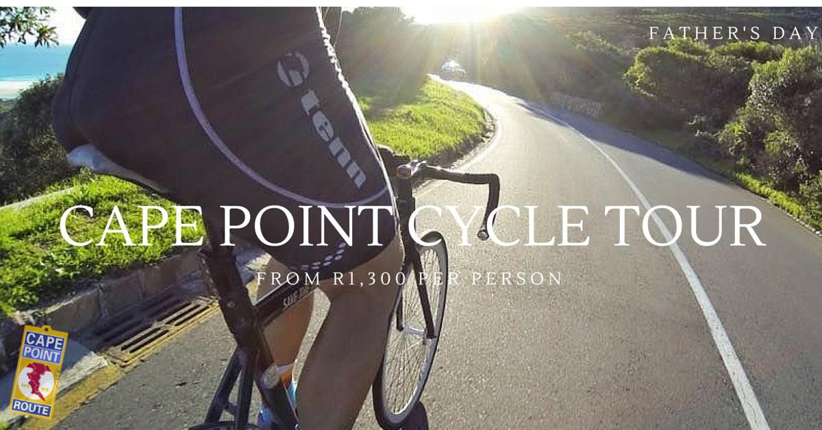 Cape Point Cycle Tour