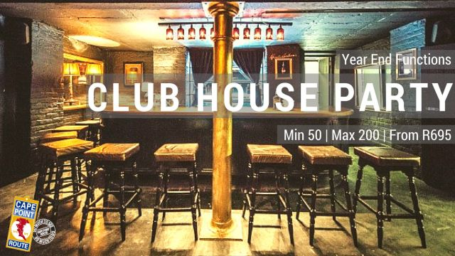 1b YearEnd- Club House Party