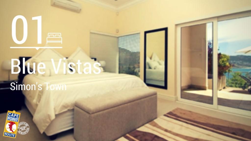 Best Beds- 01 Blue Vistas