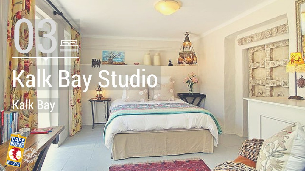 Best Beds- 03 Kalk Bay Studio