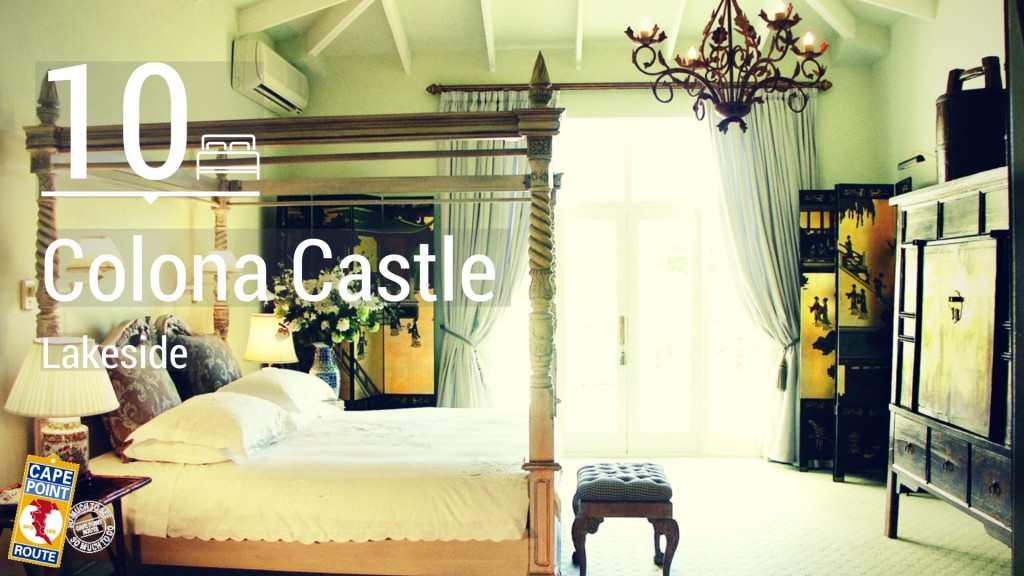 Best Beds- 10 Colona Castle