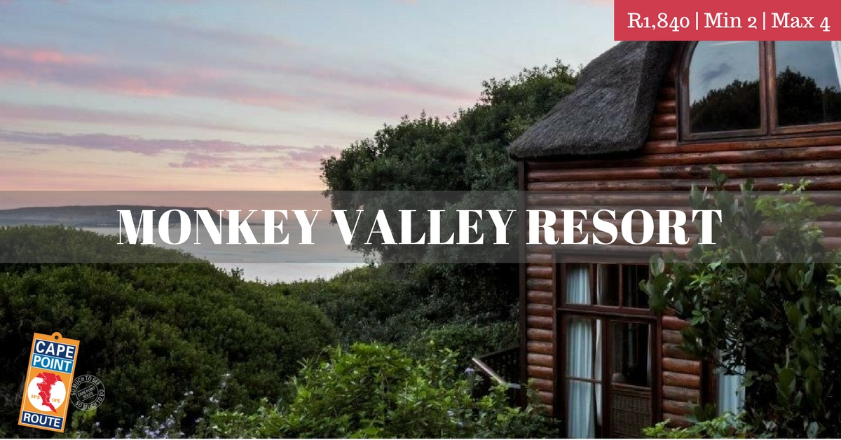 Winter Escapes - Monkey Valley Resort
