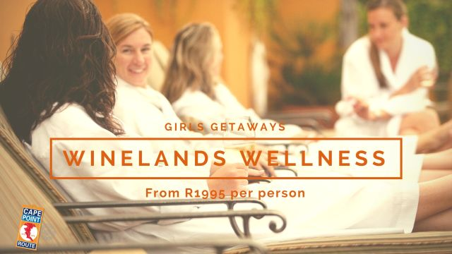 Girl s getaways celebrating women for Absolutely fabulous salon