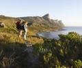 A. Cape Point to Smitswinkel Trail: 15km