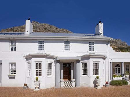 Cape Town Accommodation, Muizenberg Guesthouse