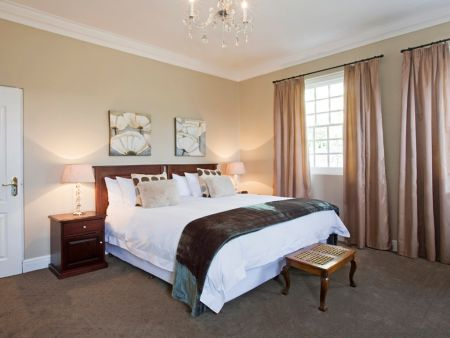 CapeBlue Manor House, Muizenberg, Cape Town