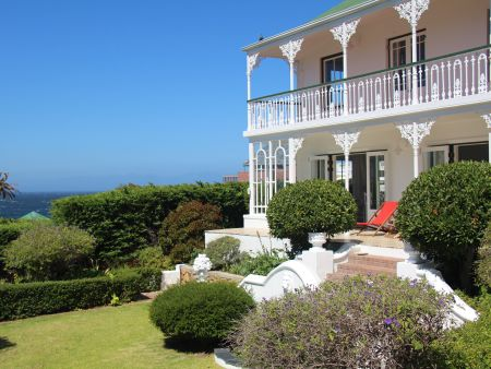 Simon's Town Self catering accommodation, Fishers Cove