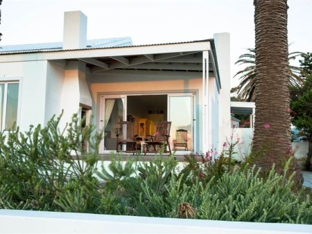 Palm Cottage Kommetjie Accommodation