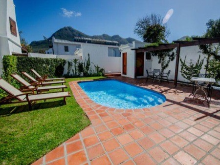 2 Day/1 Night Cape Familypackage, Cape Town