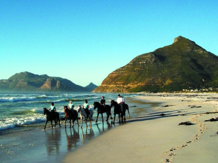 2 Day cape Adventure Package