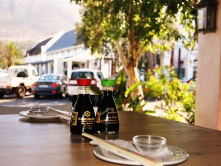 Cape Town Self catering Accommodation, Kalk Bay