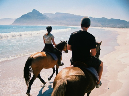 Cape Town Holiday Packages - 2 day adventure escape